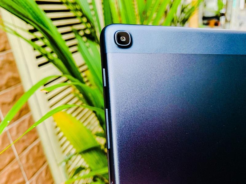 Galaxy Tab A 10.1 T515 camera