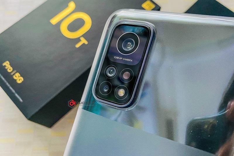 đánh giá xiaomi mi 10t pro chính hãng camera