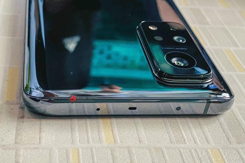 đánh giá xiaomi mi 10t pro chính hãng thiết kế