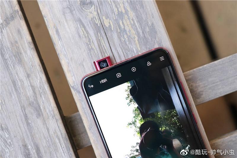 redmi k20 pro mở hộp selfie