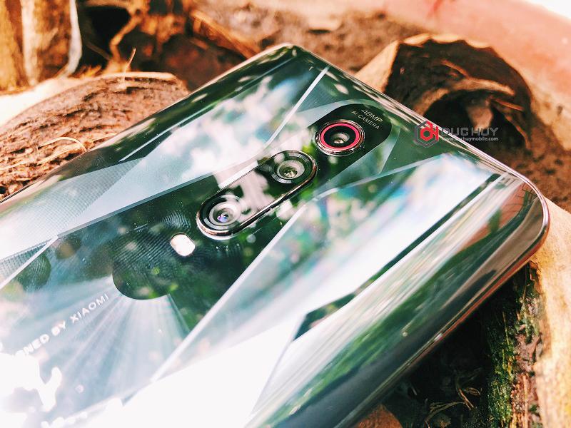 Xiaomi Redmi K20 Pro Premium Camera Sau