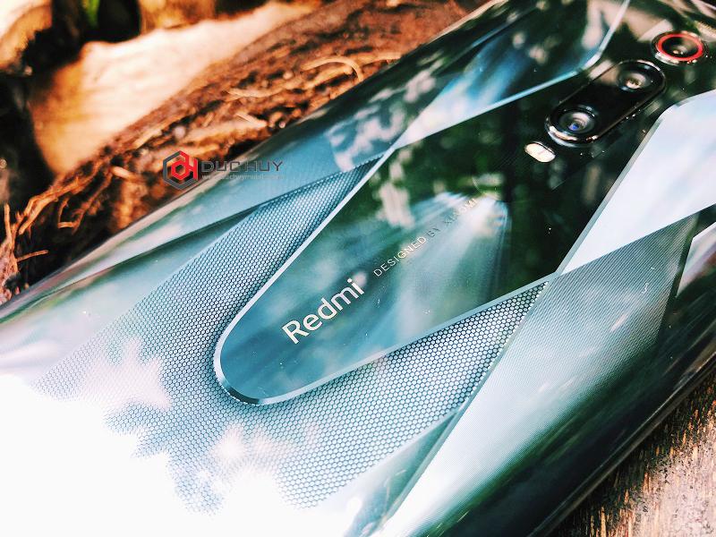 Xiaomi Redmi K20 Pro Premium Mặt Lưng