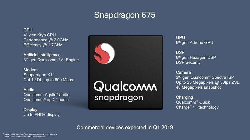điểm hiệu năng note 7 pro chip snapdragon 675