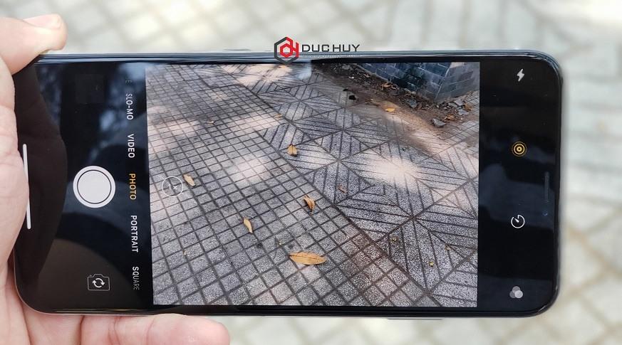 iphone-xs-max-lock-slider-giao-dien-camera
