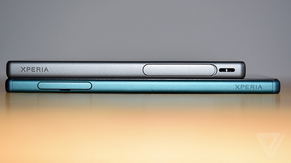 Sony Xperia Z5 và Z5 Compact có bản cập nhật vá lỗi bảo mật