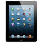 iPad 4 32GB 4G + Wifi (Like New)
