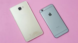 so-sanh-iphone-6-64gb-quoc-te-va-samsung-galaxy-a9-pro-duchuymobile