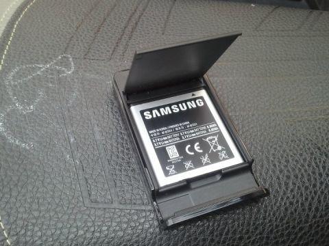 Dock Sạc Samsung S2 HD (E120 S,L,K)