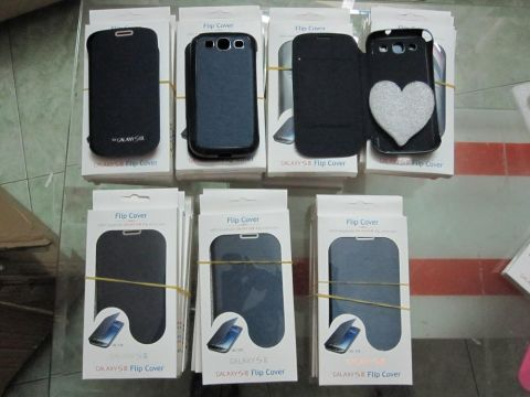 Flip-Cover-Samsung-Galaxy-S3