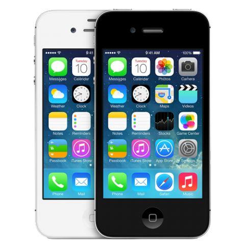 iPhone 4S 16GB Cũ (Like New)