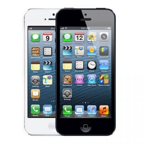 iPhone 5 Lock Nhật Bản (16GB)