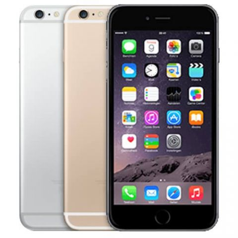 iPhone 6 Plus 128GB Quốc Tế Cũ (Like New)