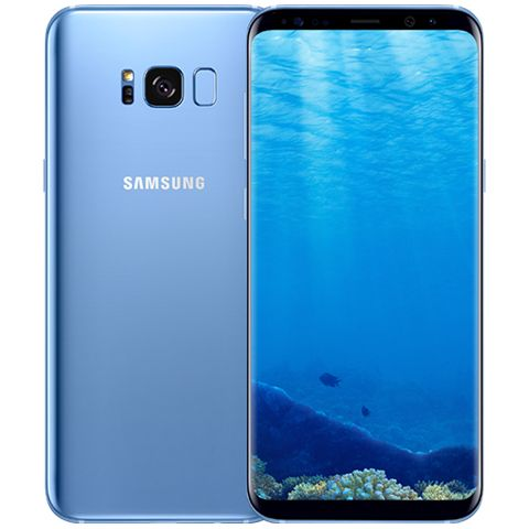 Samsung Galaxy S8 Plus (4GB | 64GB) Mỹ Like New