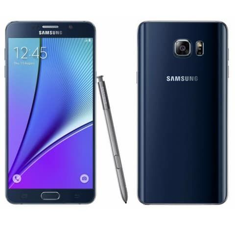 Samsung Galaxy Note 5 (Like New)