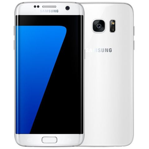 Samsung Galaxy S7 Edge (Like New)