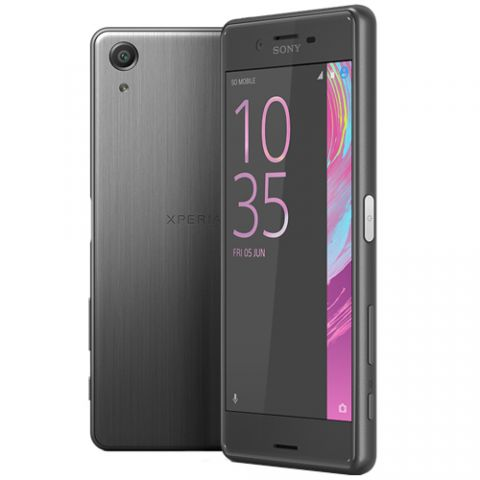 Sony Xperia XL