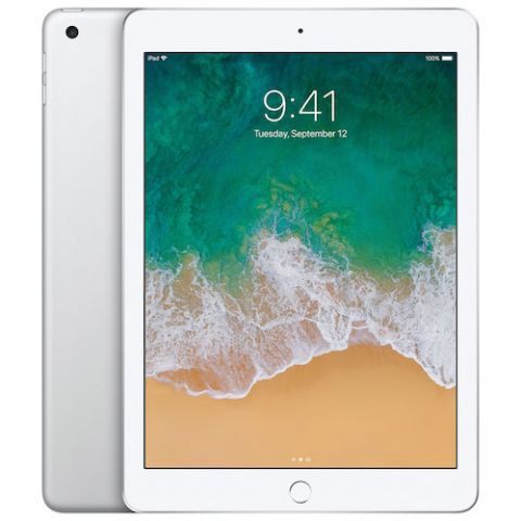 iPad 9.7 inch 2018 Gen 6  32GB ( 4G + Wifi ) Like New