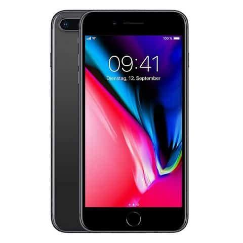 iPhone 8 Plus 256GB Chưa active - Trôi bảo hành Bản Mỹ