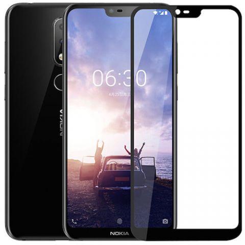 Thay pin Nokia X6 2018