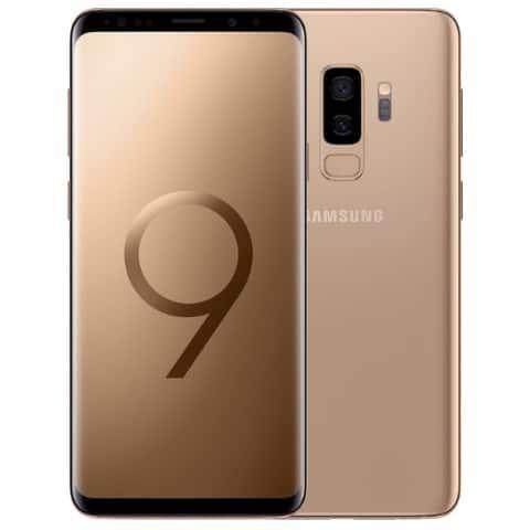 Samsung Galaxy S9 Plus (6GB | 64GB ) 2 SIM