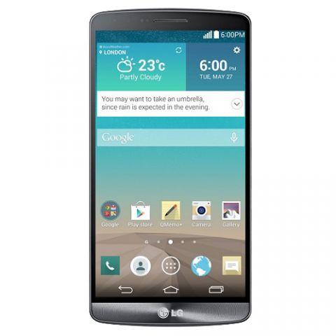 Thay màn hình, mặt kính LG G6