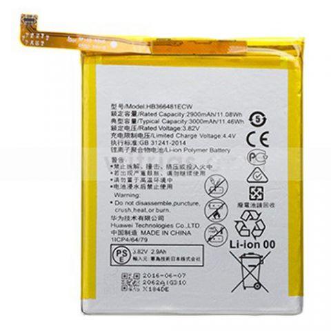 thay-pin-huawei-p10-lite
