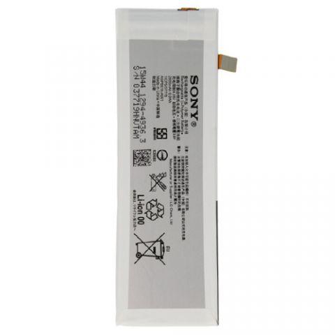 Thay pin Sony Xperia M5
