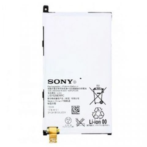 Thay pin Sony Xperia XZs