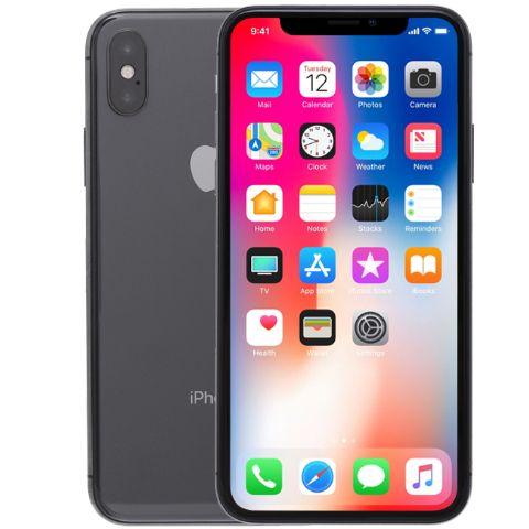 iPhone X 256GB Quốc Tế (Like New)