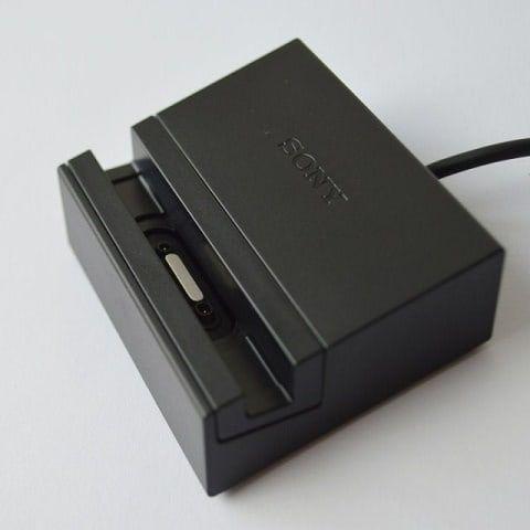 Dock Sạc Sony Xperia Z (DK30)