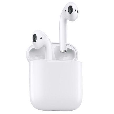 Tai nghe Bluetooth Apple AirPods 2 Mới 100% ( Sạc Không Dây)