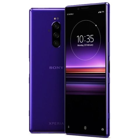 Sony Xperia 1 (6GB | 64GB)