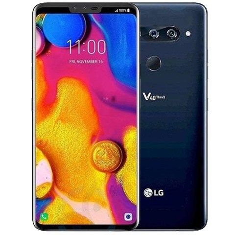 LG V40 ThinQ Mỹ (Like New)