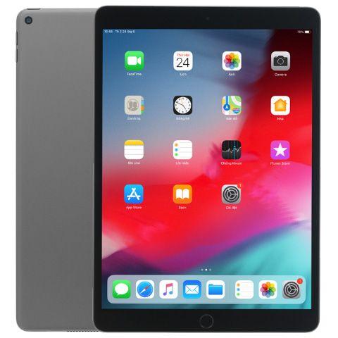 iPad Air 3 10.5 inch (3GB | 64GB) 2019 4G + Wifi Mới 100%