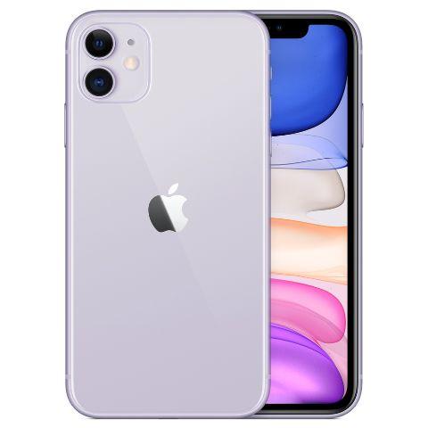 iPhone 11 128GB ( Chính Hãng VN/A Chưa Active )