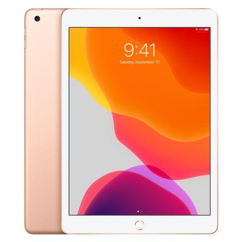 iPad 10.2 inch 2019 (2GB | 32GB) Wifi Like New