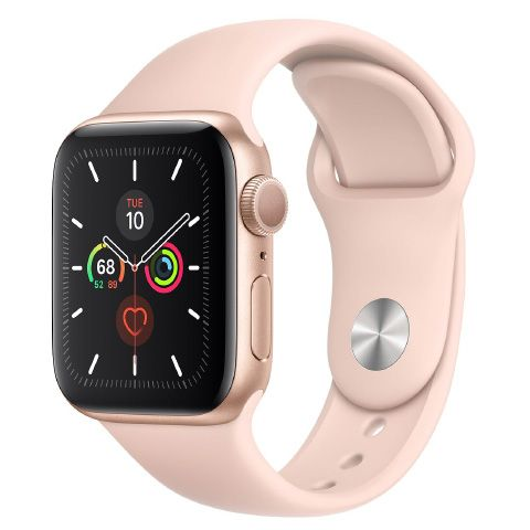 Apple Watch Series 5 40mm GPS Mới Chưa Active