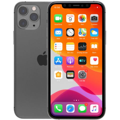 iPhone 11 Pro 256GB Quốc Tế ( Like New )