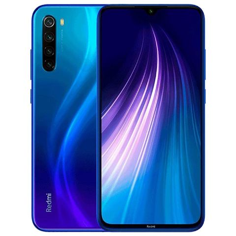 Xiaomi Redmi Note 8 (6GB | 64GB)