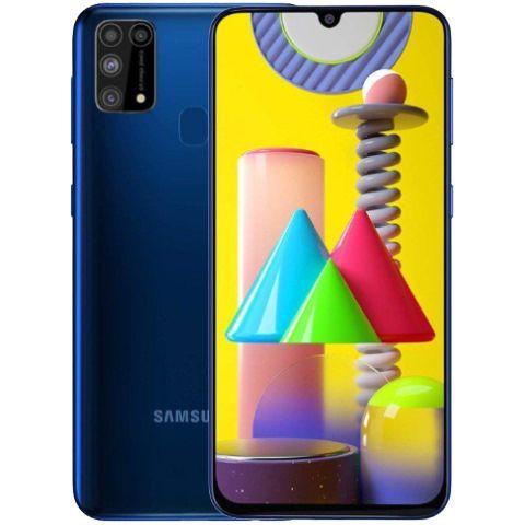 Samsung Galaxy M21 (4GB | 64GB) Công Ty