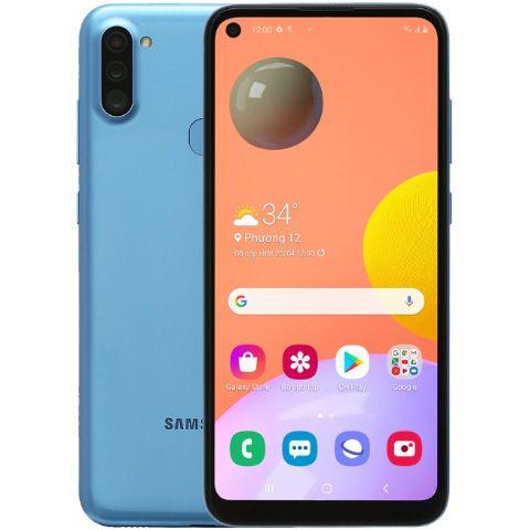 Samsung Galaxy A11 (3GB   32GB) Công Ty