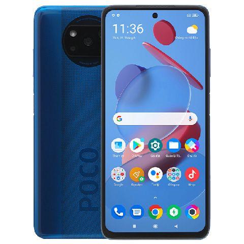 Xiaomi Poco X3 NFC 64GB Chính Hãng