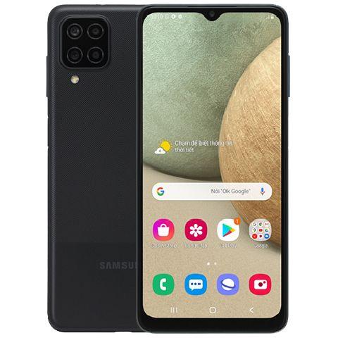Samsung Galaxy A12 (3GB | 32) Chính Hãng Mới 100%