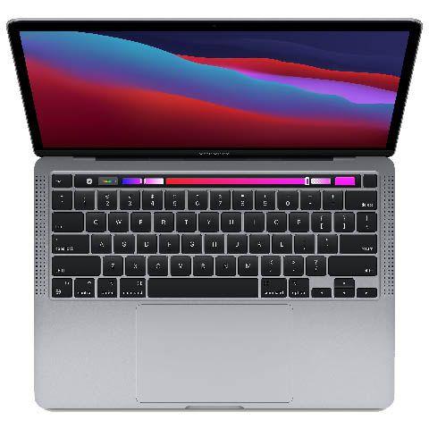 MacBook Pro 13 inch 2020 i5 (8GB | 512GB) Chính Hãng VN/A
