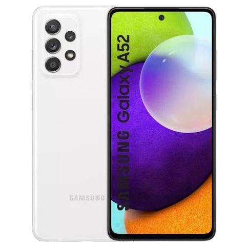 Samsung Galaxy A52 4G 128GB Chính Hãng
