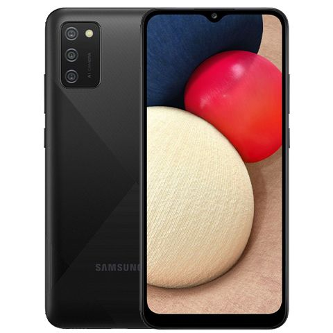 Samsung Galaxy A02s 32GB Chính Hãng