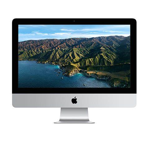 iMac 2020 21.5 inch Core I3 (8GB   256GB) Chính Hãng VN/A