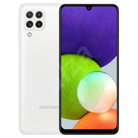 Samsung Galaxy A22 (4GB | 64GB) Chính Hãng