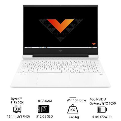 Laptop HP 240 G8 (3D0B0PA) (i5-1135G7/8GB RAM/512GB SSD/14 HD/FP/Dos/Bạc)