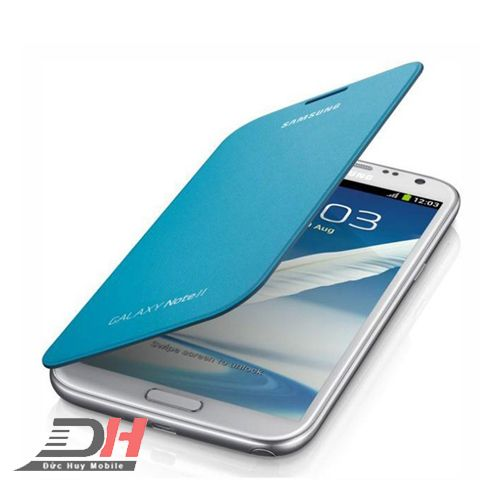 Flip-Cover-Samsung-Galaxy-Note-II